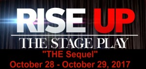 Rise Up Poster Sequel