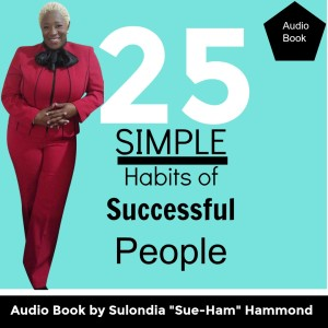 cover for audio 25 habits