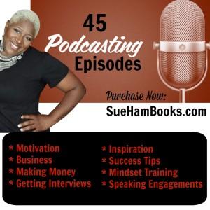 sueham podcast