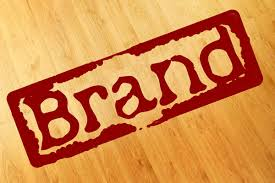 brand you branding you and not the company