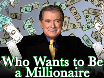 REGIS PHILBIN  (FILE PHOTO)