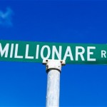 things millionaires do