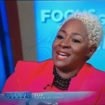 sueham sue-ham on steve harvey show sulondia