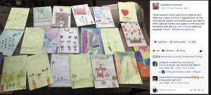 subs thank you cards