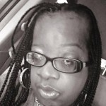 disable woman latrea wyche
